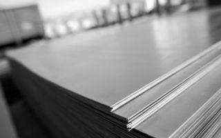 Выбираем сталь для мангала: какой толщины должен быть металл. Правильный материал для мангала – залог успеха