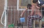 Можно ли жарить шашлык в мангале на балконе, даже если он оборудован вытяжкой?