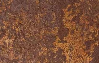 ржавчина на мангале