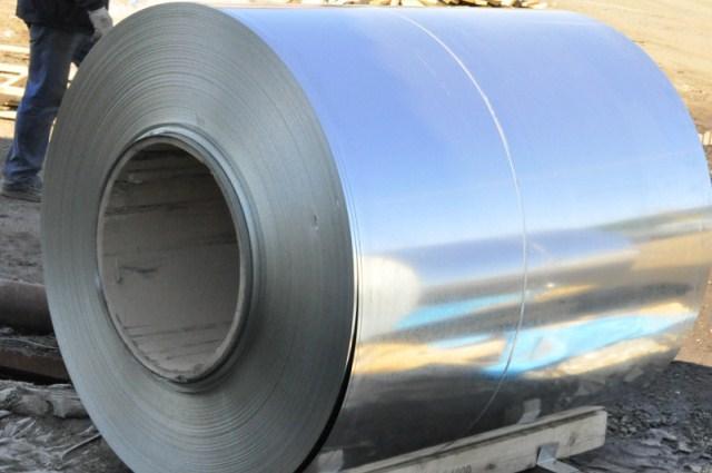 сталь для мангала